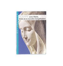 Rosaire avec Marie (french)