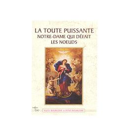 La toute puissante Notre-Dame qui défait les Nœuds (french)