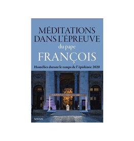 Novalis Méditations dans l'épreuve (french)
