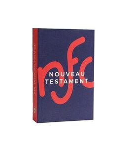 Société Biblique / Bible Society Nouveau Testament NFC