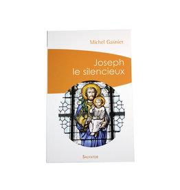 Salvator Joseph le silencieux (french)