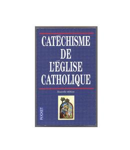 Conférence des Évèques Catholiques du Canada Catéchisme de l'Église Catholique (french)