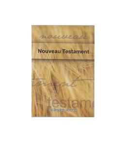 Société Biblique / Bible Society Nouveau Testament en français courant (petit format)