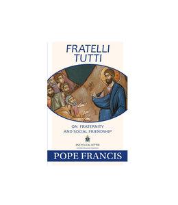 Fratelli Tutti - Pape François (anglais)