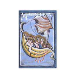 Éditions Magnificat Magnificat - Juin 2021 (french)