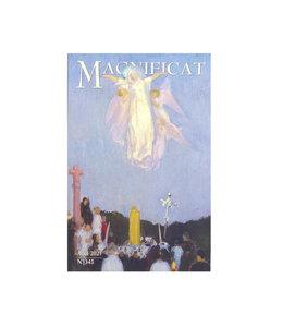 Éditions Magnificat Magnificat - August 2021 (french)