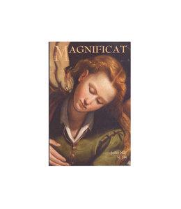 Éditions Magnificat Magnificat - Juillet 2021