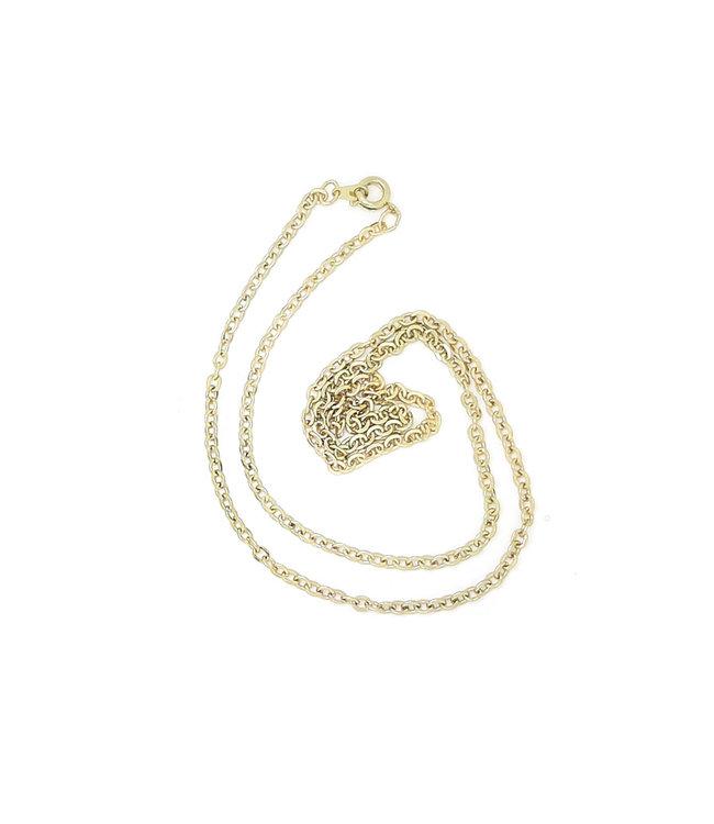Golden chain 60cm / 24in