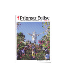 Prions en église - July 2021 (french)