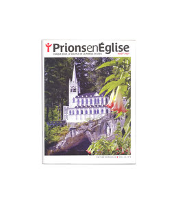 Prions en église - August 2021 (french)