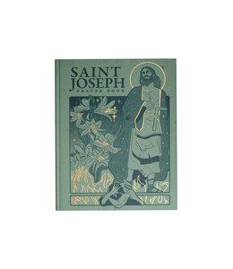 Pauline Books and Media Saint Joseph prayer book