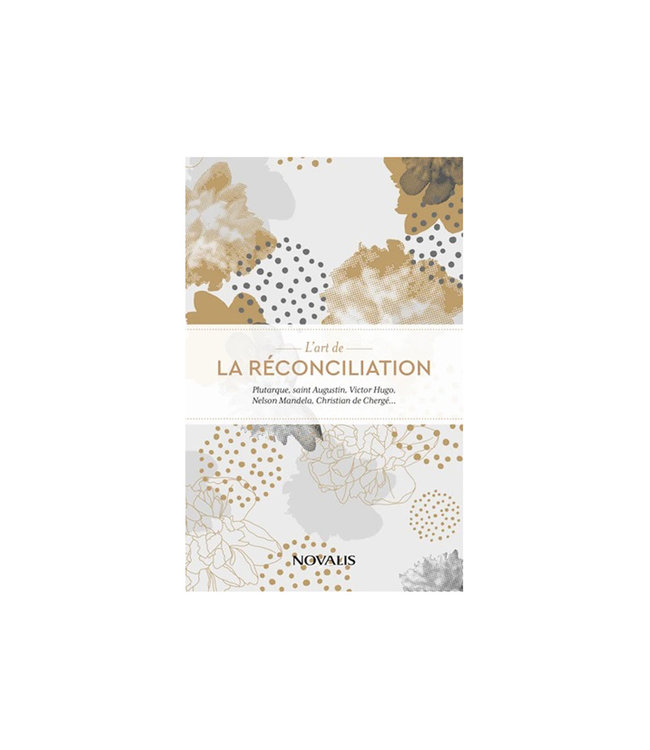 Novalis L'Art de la réconciliation