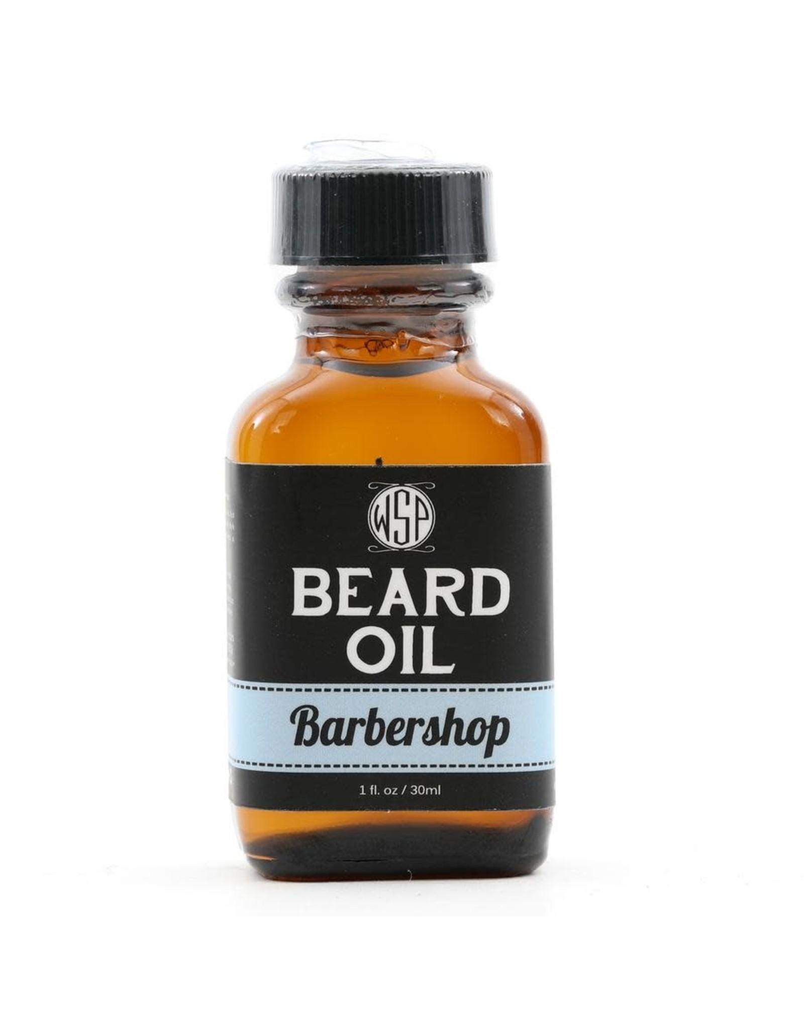 Barbershop - Beard Oil