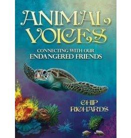 Animal Voices Deck