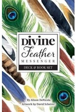 Divine Feather Messenger