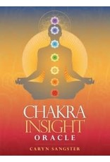 Chakra Insight Oracle Deck