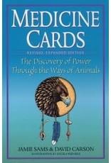 Medicine Cards Deck/Book Set