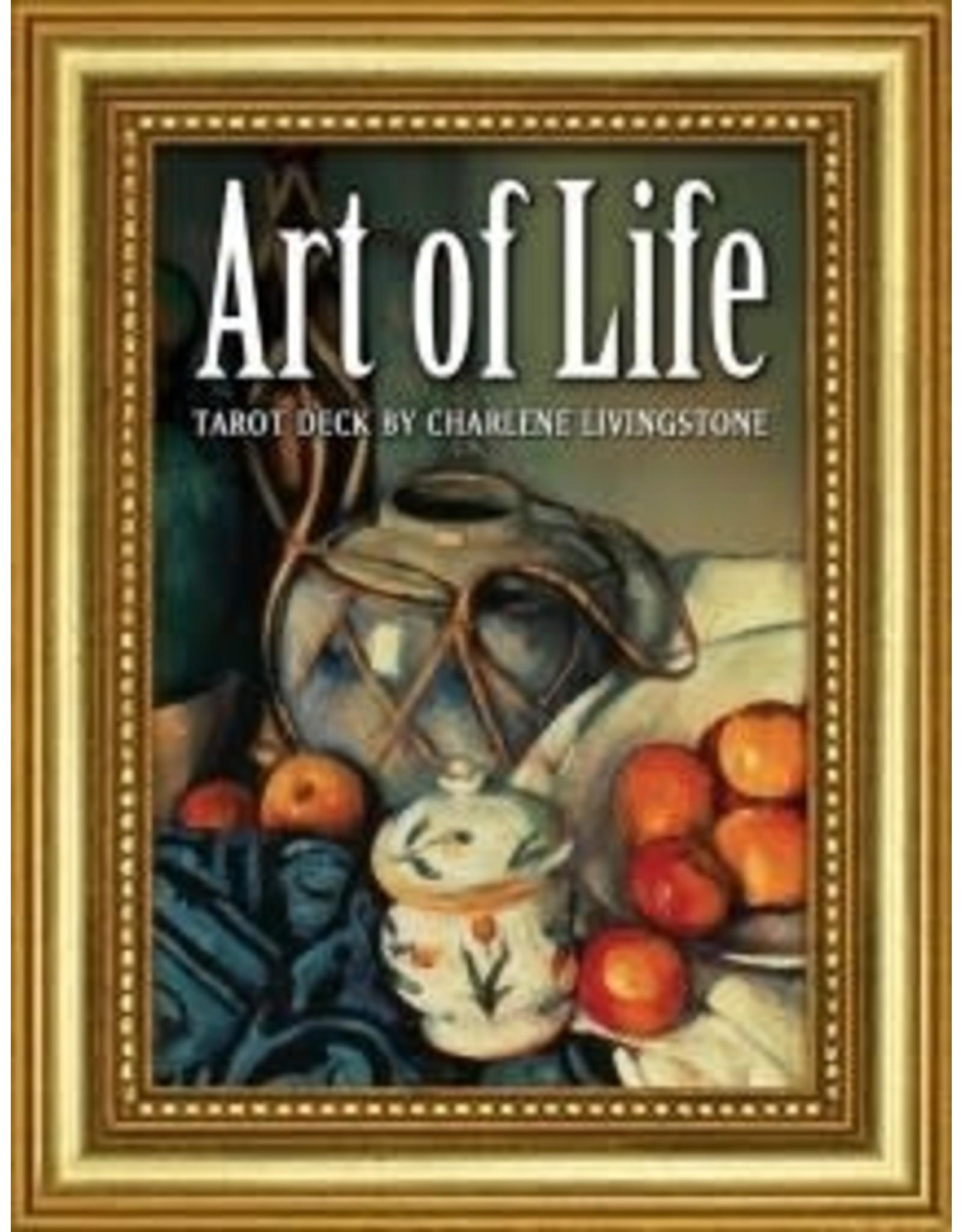 Art Of Life Tarot