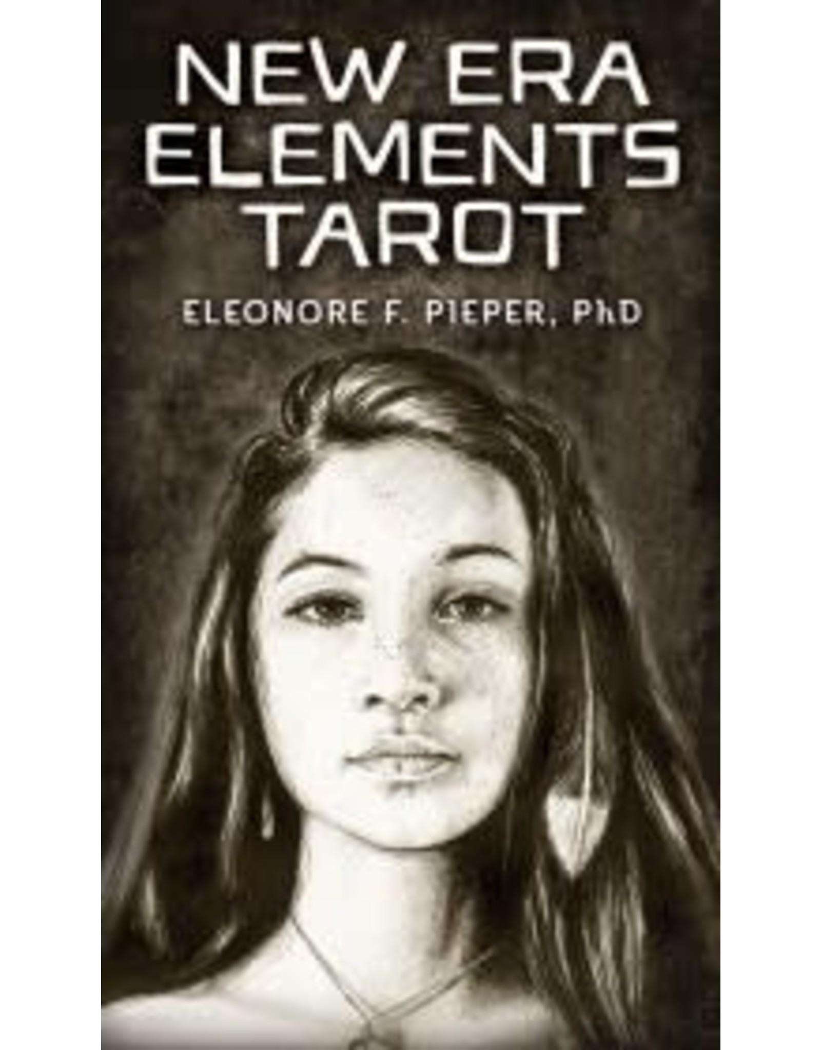New Era Elements Tarot
