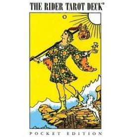 Pocket Rider-Waite Tarot