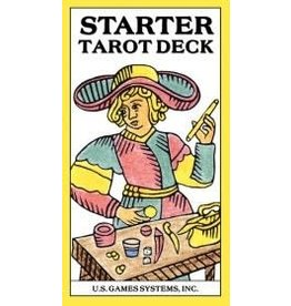 Starter Tarot