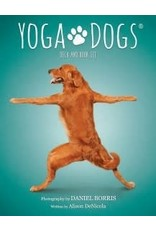 Yoga Dogs Deck & Book Set
