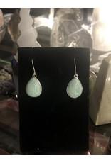Sanchi and Filia P Designs Amazonite Earring