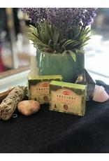 Assorted Incense Cones
