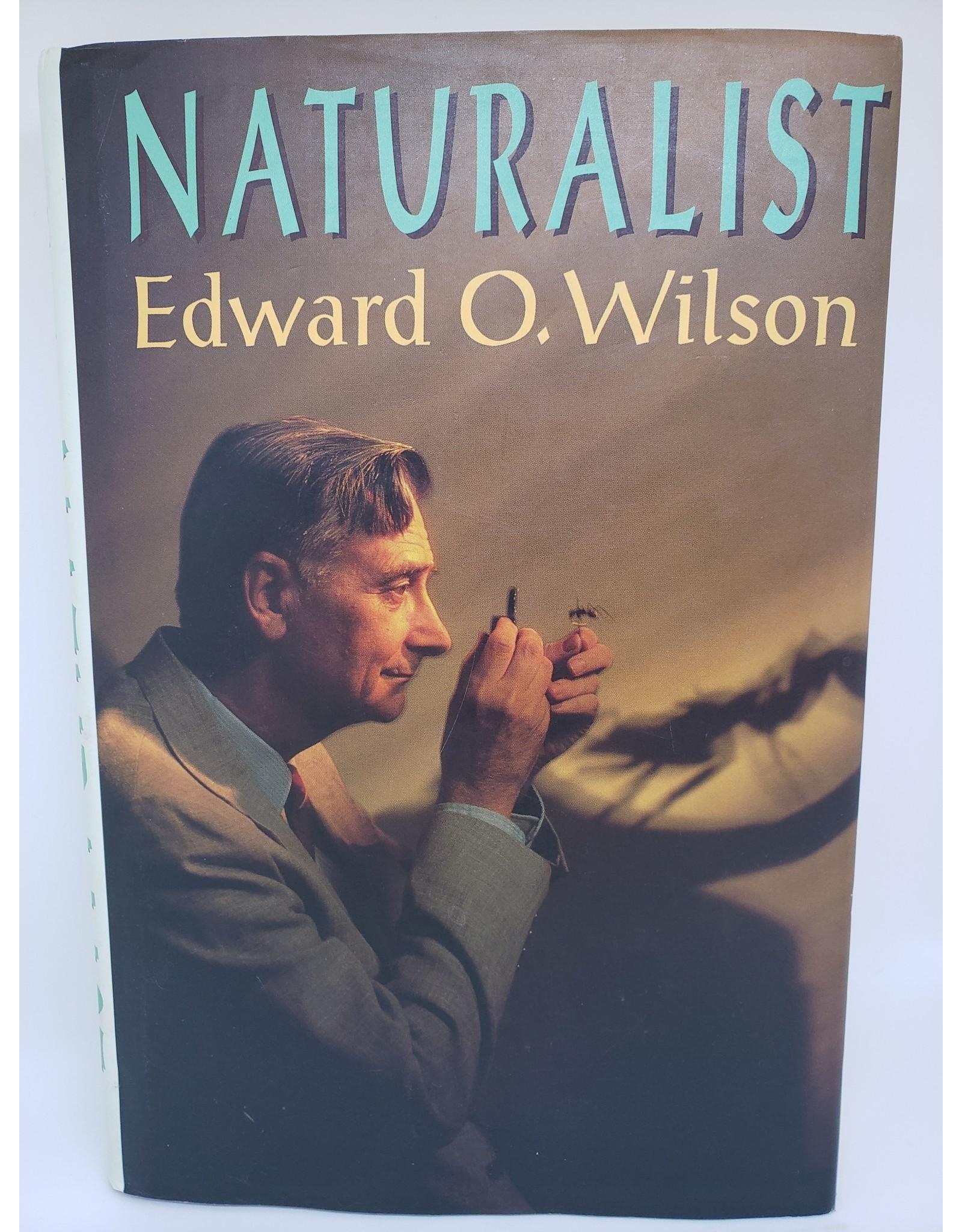 Angel Vaughan Naturalist