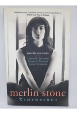 Merlin Stone Remembered