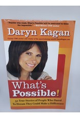 What's Possible! by Daryn Kagan