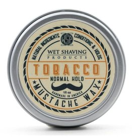Tobacco - Mustache Wax