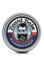 Barbershop - 1 oz. Beard Balm