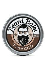 Tobacco - 1oz Beard Balm
