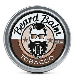 Wet Shaving Products Beard Balm 1 oz. | Tobacco