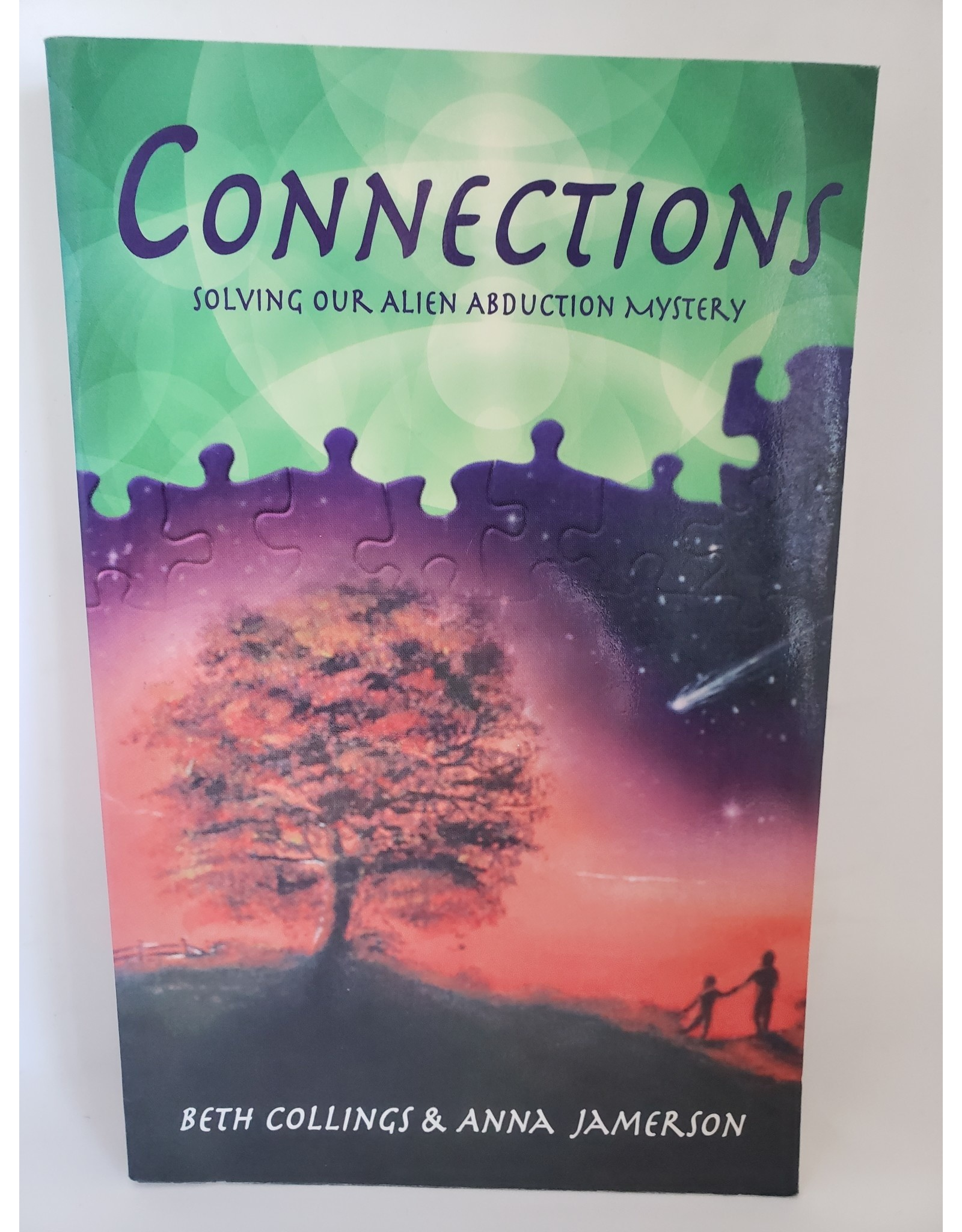 Connections by Beth Collings and Anna Jamerson