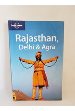 Rajasthan, Delhi And Agra