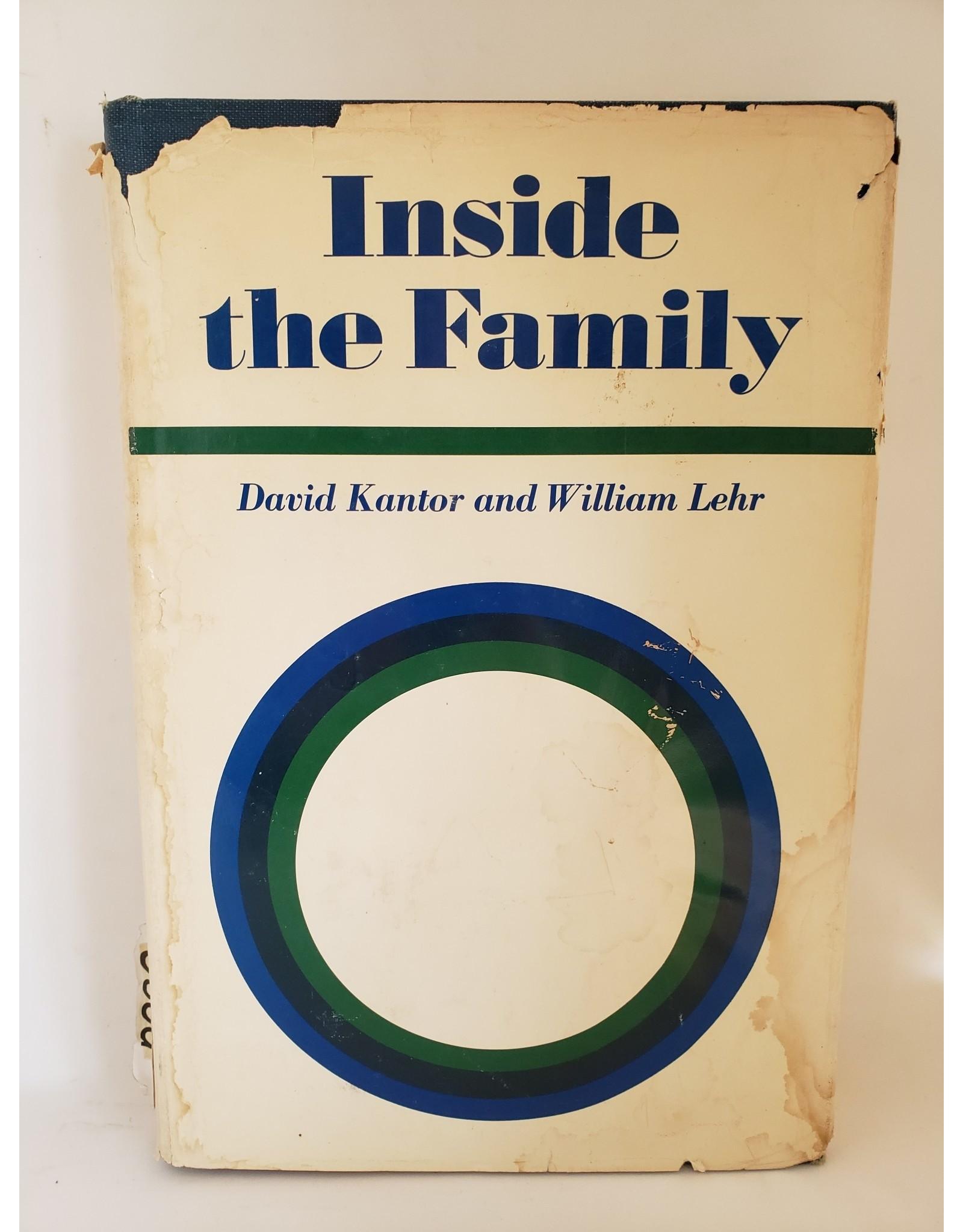 Inside The Family