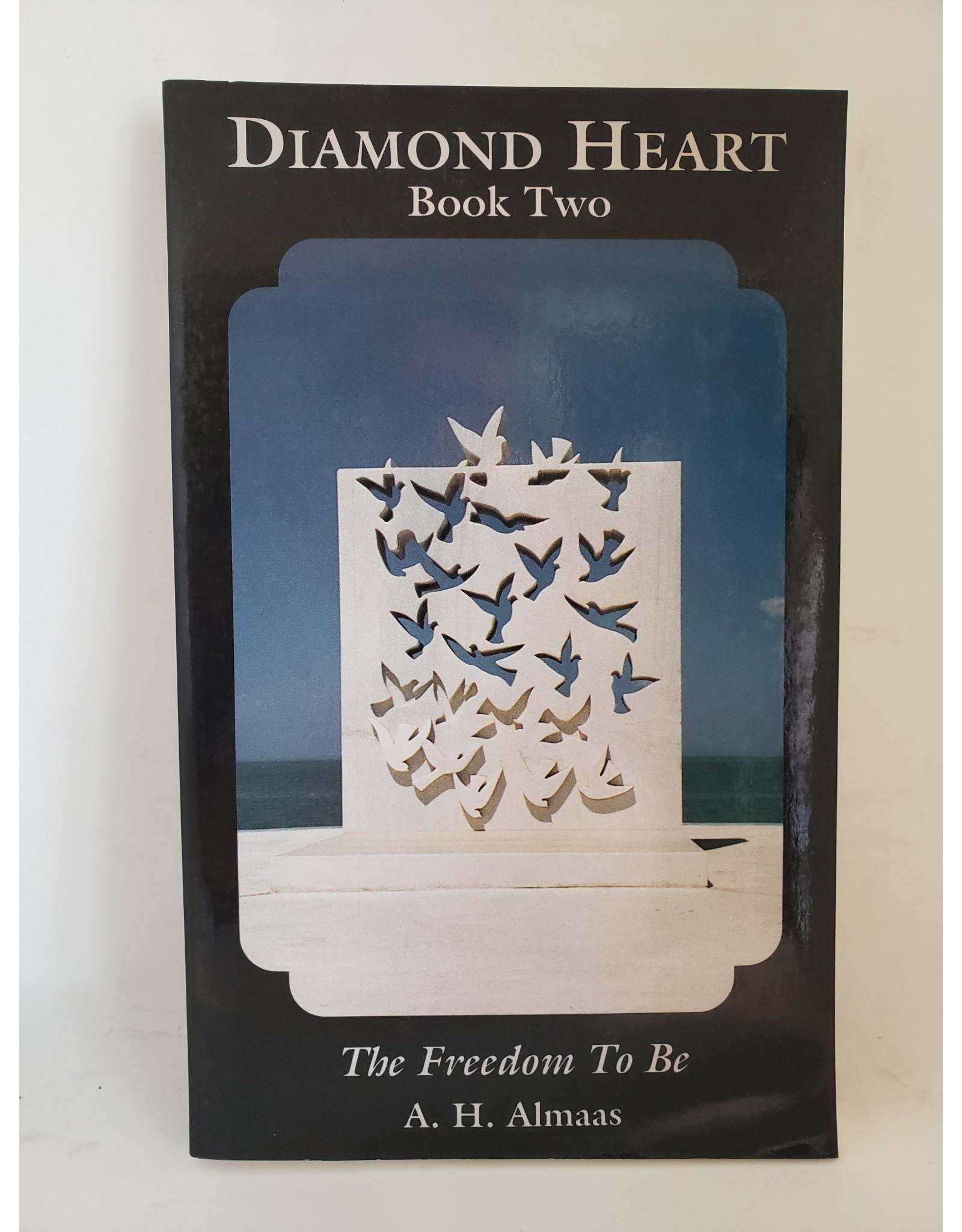 Diamond Heart Book Two