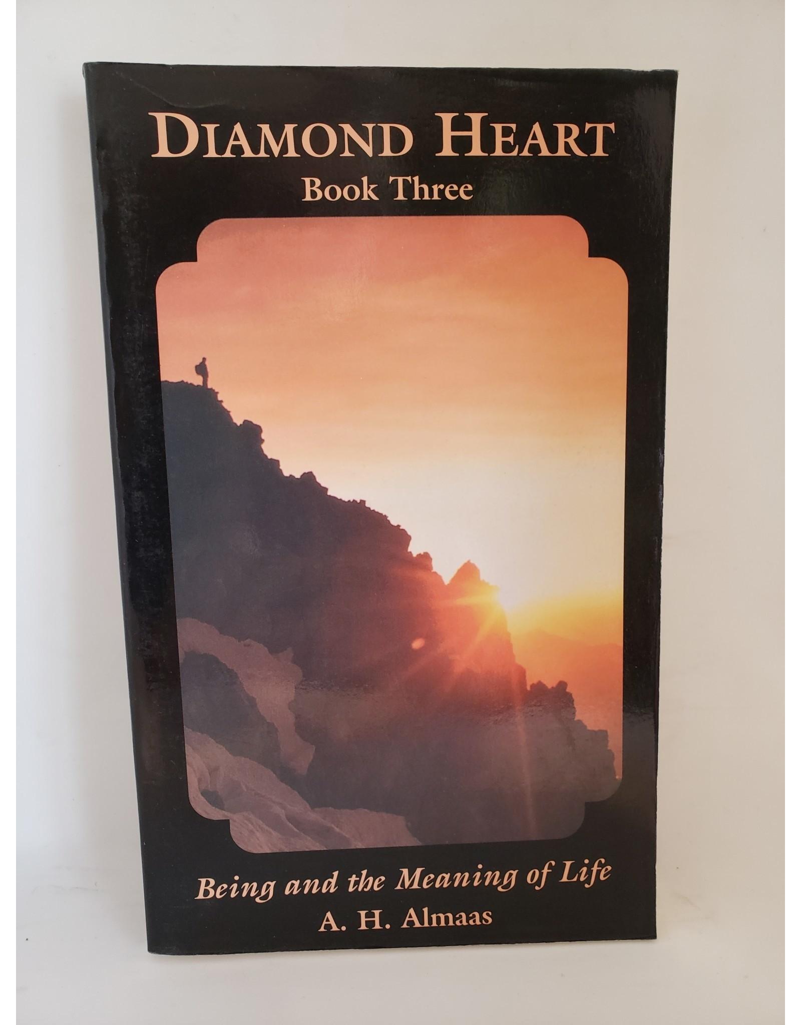 Diamond Heart Book Three