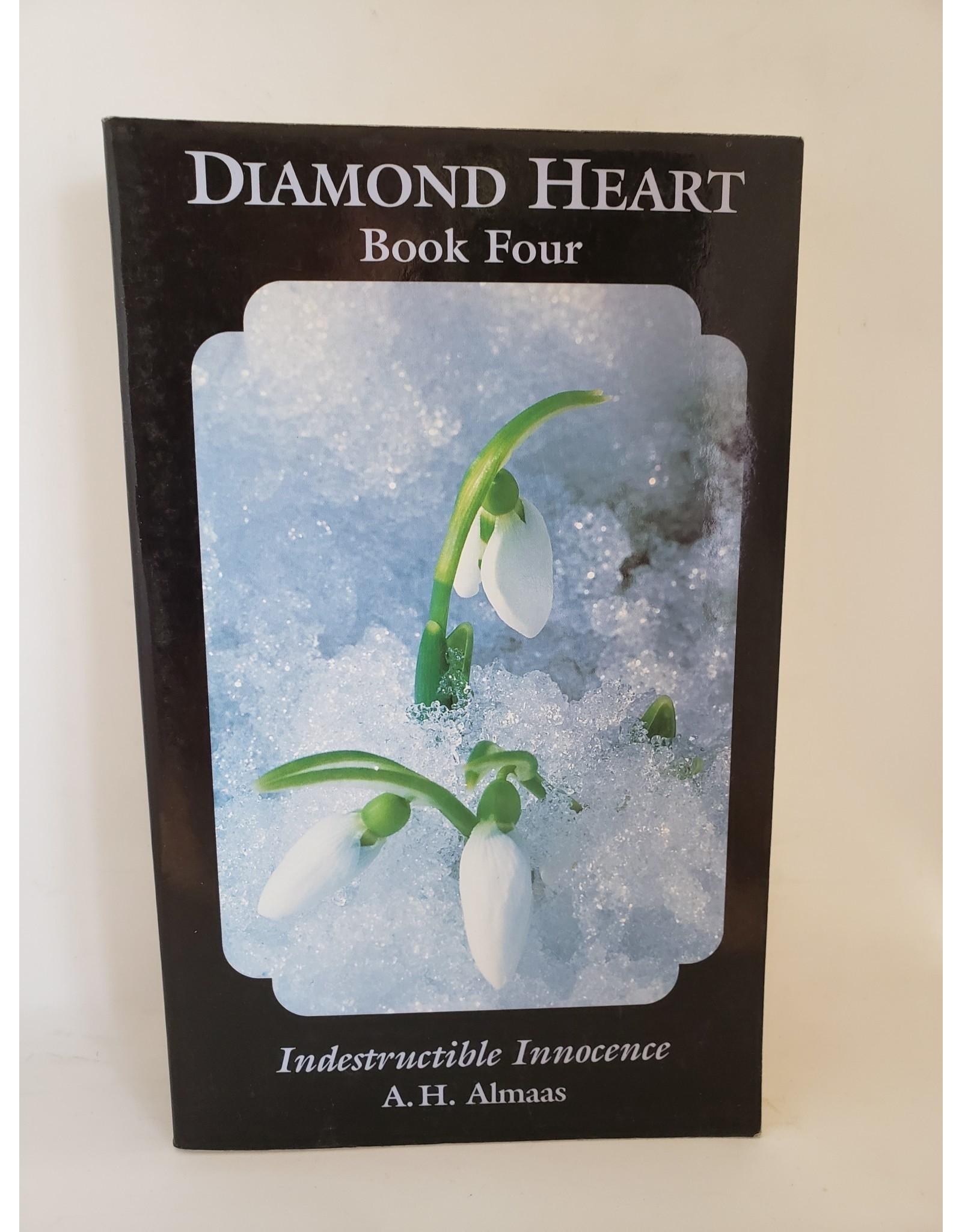 Diamond Heart Book Four