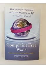 Angel Vaughan Complaint Free World