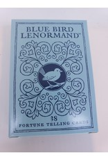 Blue Bird Lenormand Mini Pocket Fortune