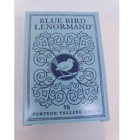 Blue Bird Lenormand Mini Pocket Fortune