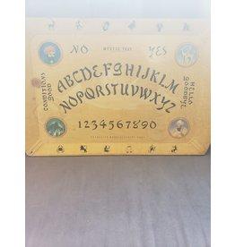 Spirit Board Tray