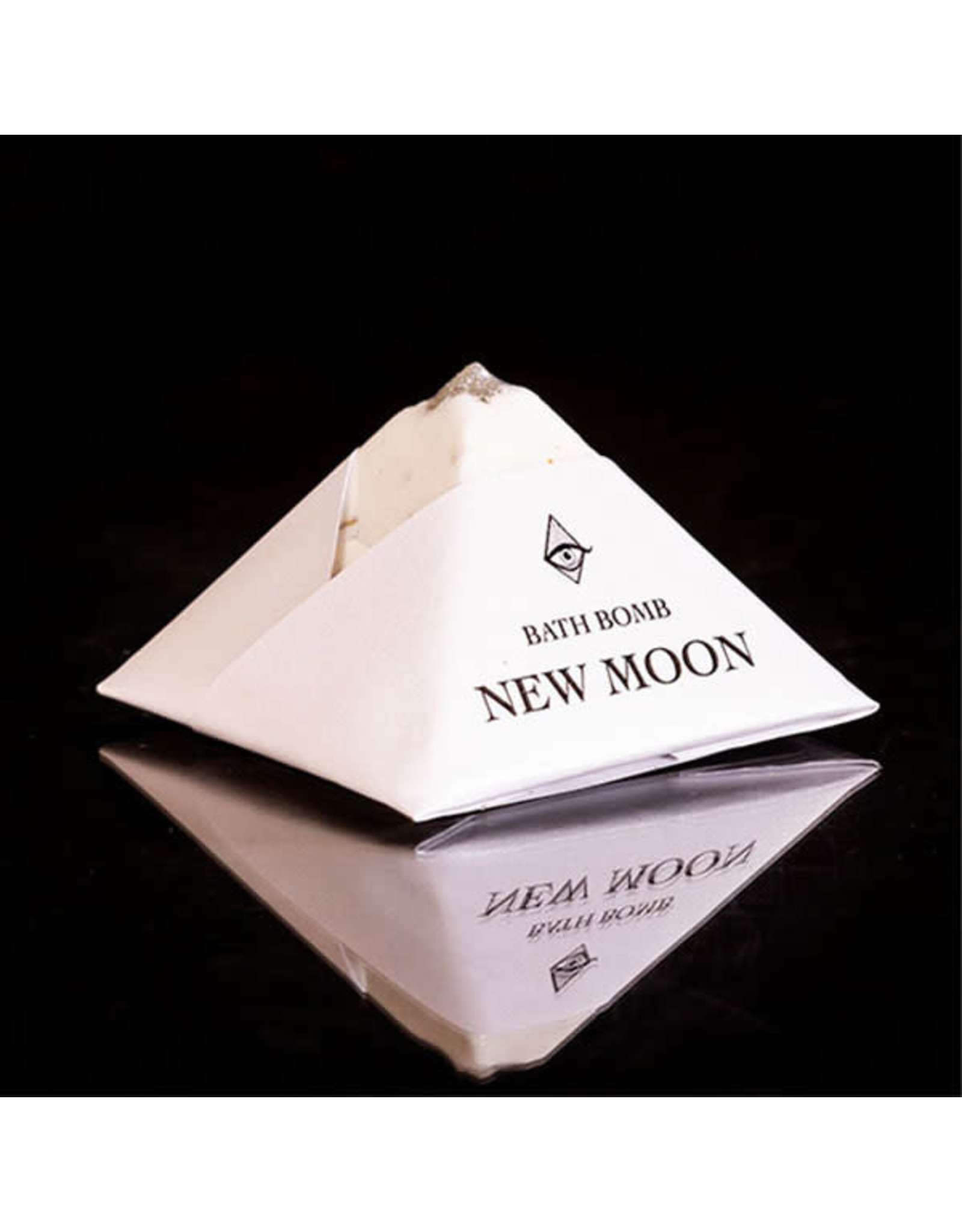 New Moon - Bath Bomb