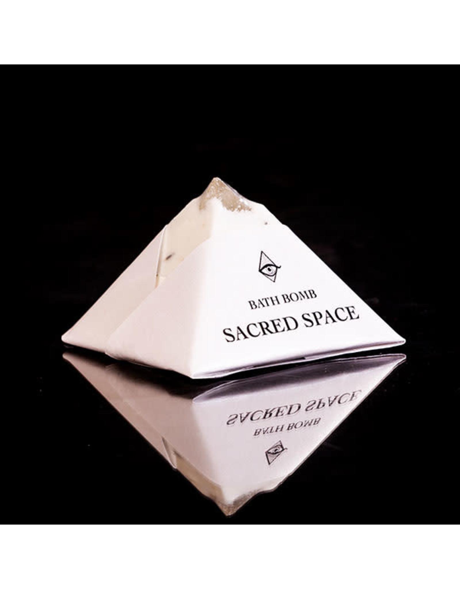 Sacred Space - Bath Bomb
