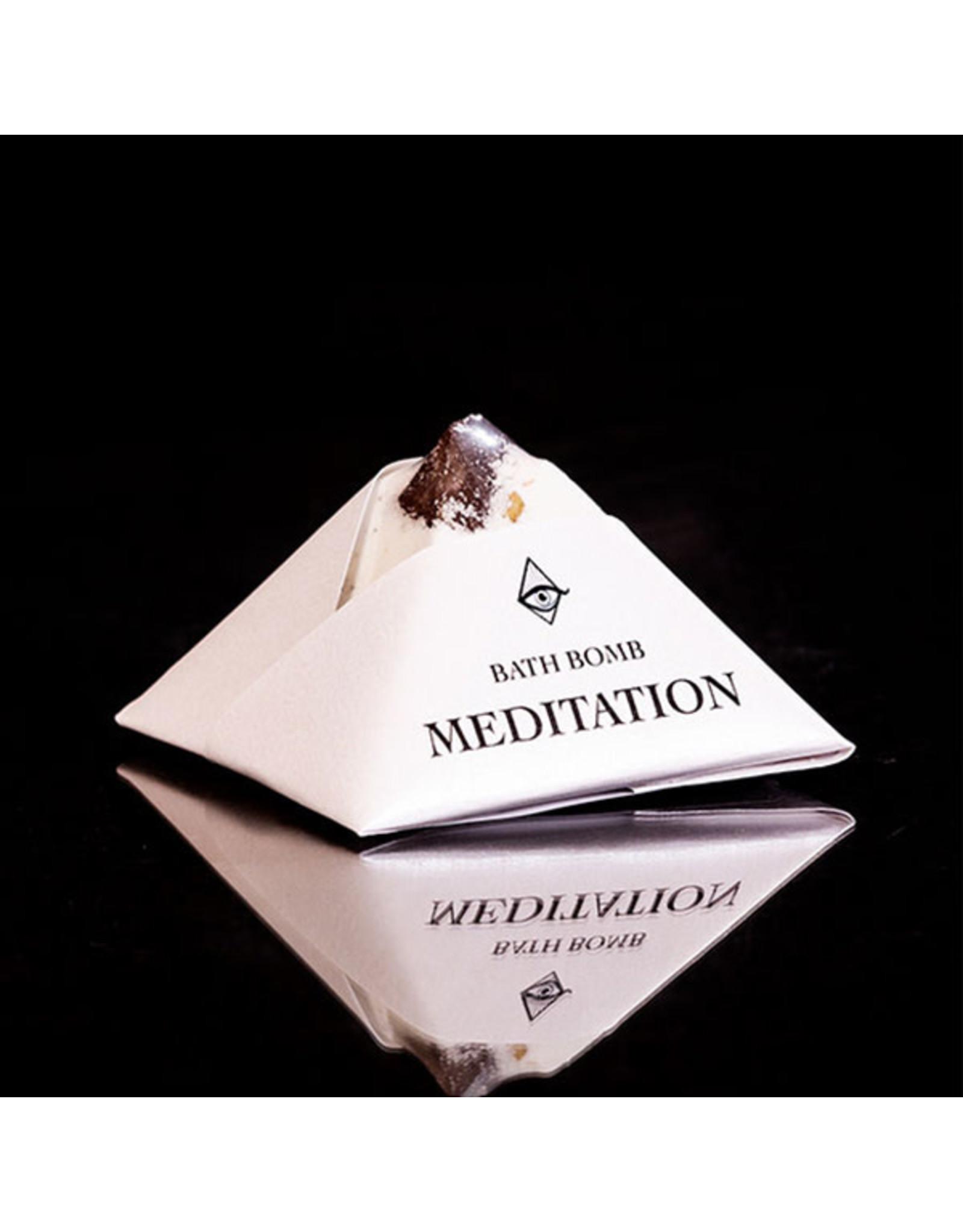 Meditation - Bath Bomb