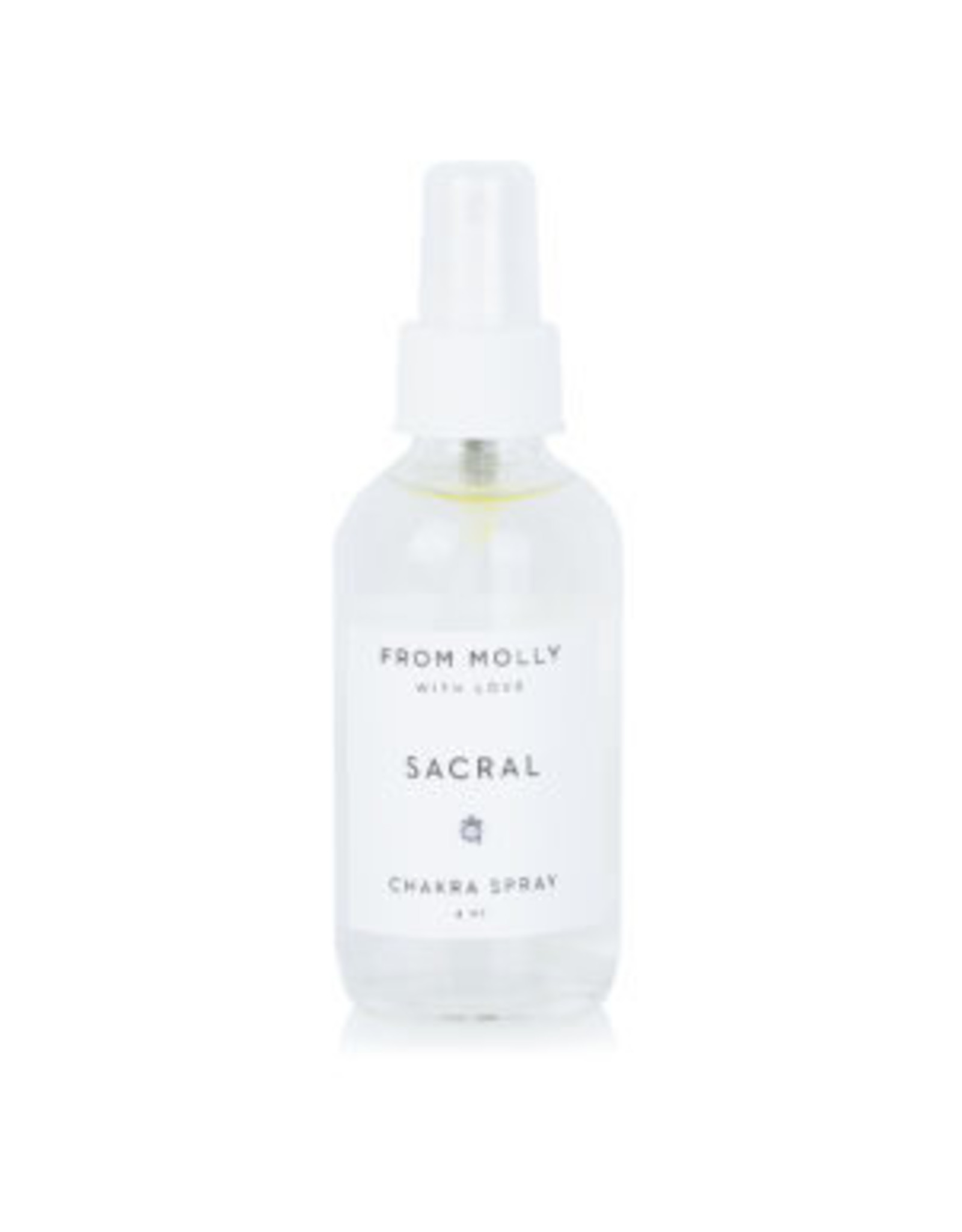 From Molly With Love - Chakra Spray/ Sacral