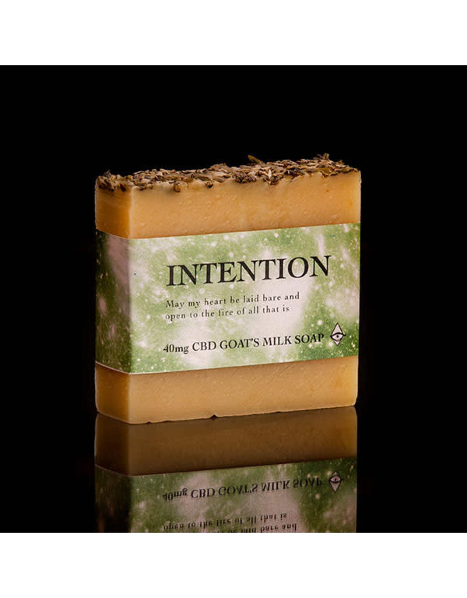 Intention CBD Soap - 40 mg